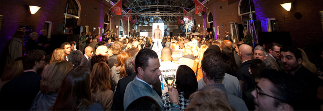 Mode event Rotterdams Best